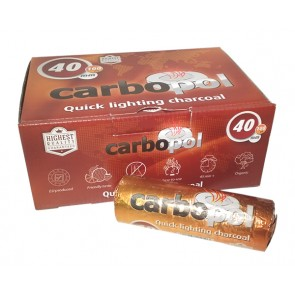 Carbopol 40mm - 100 pcs
