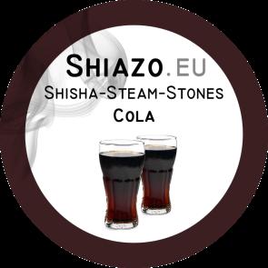 Shiazo Steam Stones - 100g - Cola