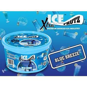 Ice Frutz Gel 100g
