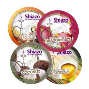 Shiazo Stones 100g